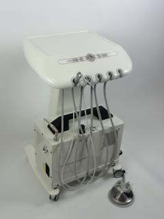 Materiel Dentaire - Cart Autonome Nouvelle Generation Air - CART-AUTO-NV2