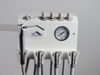 Materiel Dentaire - Mini Unit Dentaire NV avec Micro Moteur electrique LED 1-401