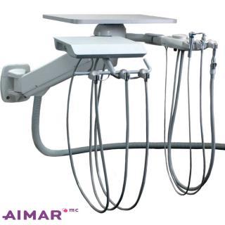 Materiel Dentaire - Unit sous Meuble+ Cote ASPI  1-520