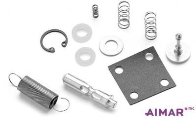 Composants dentaire - Kit de réparation pour Pédale ADEC  - REF 10-AD-1000