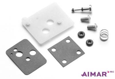 Composants dentaire -  Kit de réparation pour block   REF.10-AD-1002