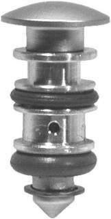 Composants Dentaire - Bouton Clapet P/Seringue ADEC- 10 -AD-2001