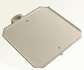 Matériel Dentaire - Tablette pivotante L33.5XP32.2cm -4-080