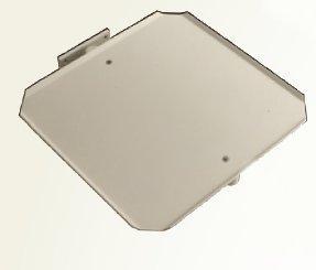 Matériel Dentaire - Tablette pivotante L33.5XP32.2cm -4-081