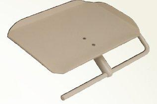Matériel Dentaire - Tablette pivotante 22x31 cm   REF.4-085