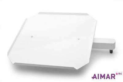 Matériel Dentaire - Tablette L30,48X30,48 cm - 4-088