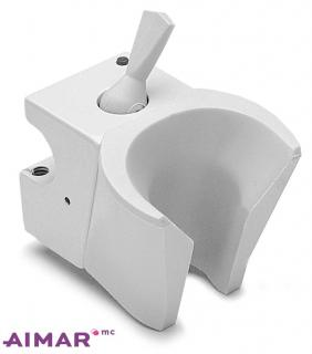 Composants dentaire - Support auto avec  blocage   REF 4-151