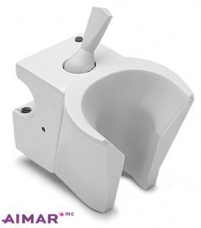 Composants dentaire - Support auto avec  blocage   REF 4-149