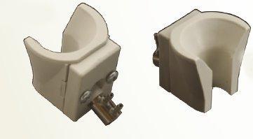 Composants dentaire - Support auto gris P/Mini Unit  REF 4-159