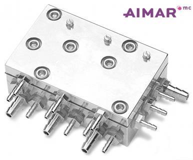 Composants dentaire - Monobloc  AUTO 3   REF.6-140