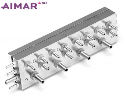 Composants dentaire - Monobloc  AUTO 4  REF.6-154