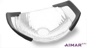 Composants dentaire - Reflecteur P/Eclairage dentaire  REF 9-014