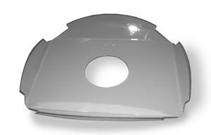 Composants dentaire - Protection  P/Eclairage dentaire  REF 9-022