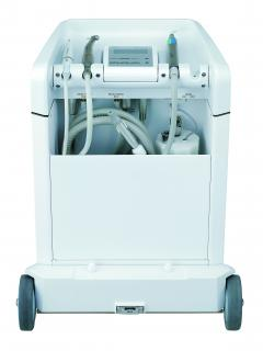CABINET DENTAIRE MOBILE DENTAL-ONE
