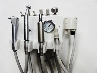 Materiel Dentaire - Mini Unit Dentaire NV  1 Micro Moteur et pompe à salive