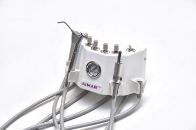 Mini unit dentaire demi lune AIMAR avec instruments