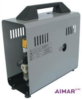Materiel Dentaire - Compresseur Portable Silencieux CP50-D