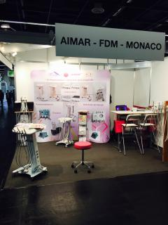 AIMAR IDS COLOGNE 2015