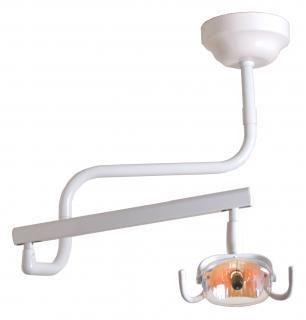 Materiel Dentaire - Eclairage PALM LIGHT SCYALITIQUE  PALM-L-PLA