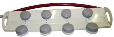 Materiel de Podologie - Fauteuil de Podologie - PODO ELISA -LUX3